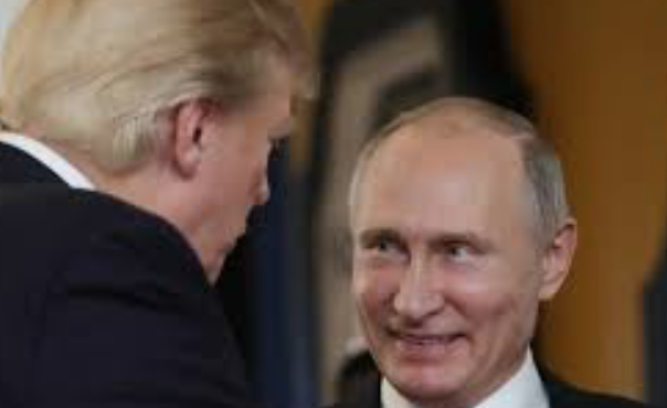 Trump privately floats plan to make a deal with Putin on Syria