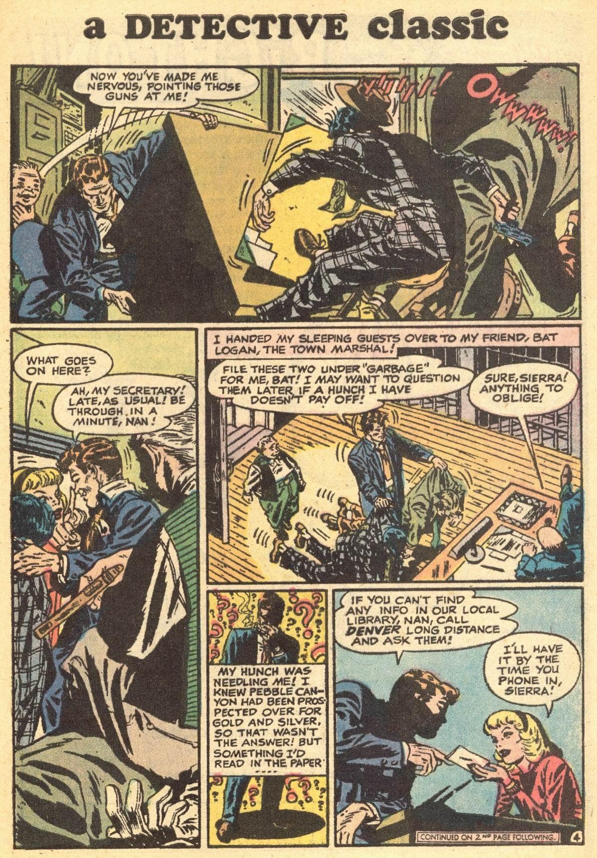 Detective Comics (1937) 418 Page 42