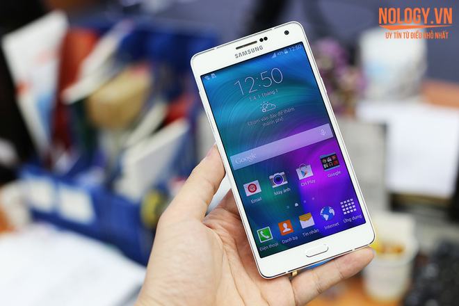 Samsung Galaxy A7 2015 giá rẻ bảo hành dài