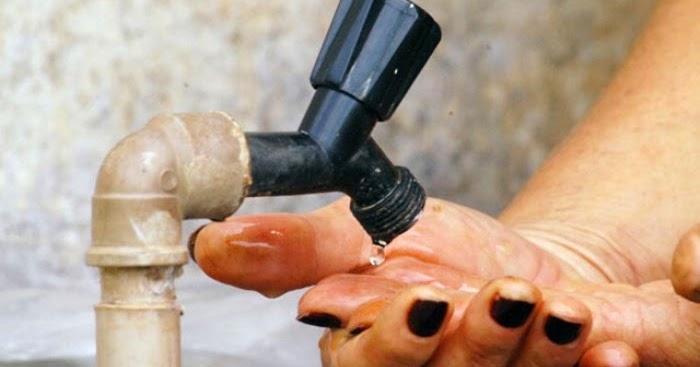 Resultado de imagem para falta agua borrazopolis