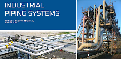 AGRU - Piping Systems for Industrial Applications