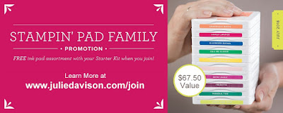 http://juliedavison.com/join