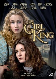 The Girl King (2015) Online