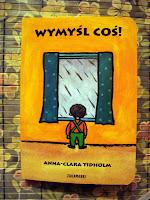 recenzja, książka dla malucha