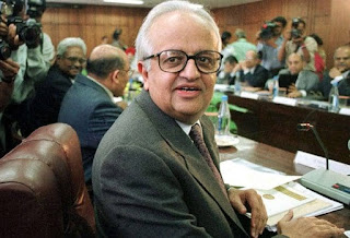 Bimal Jalan Committee Report on RBI Surplus Funds