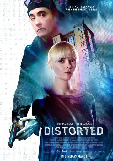 Distorted [HDRip] [Streaming] [Telecharger]