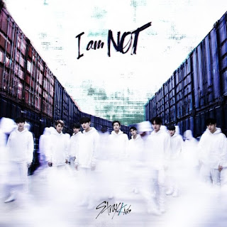 Stray Kids - I am NOT Albümü