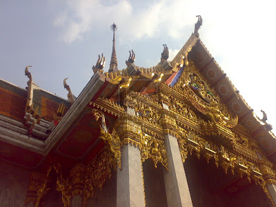 Society Culture Thailand
