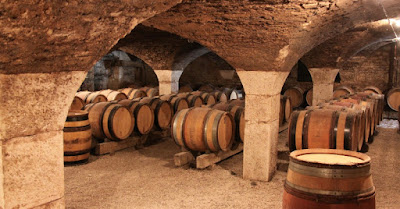 blog vin Beaux-Vins arômes secondaires vins fermentation malolactique