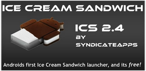 Ice Cream Sandwich, Was Seen The Next Version of Android