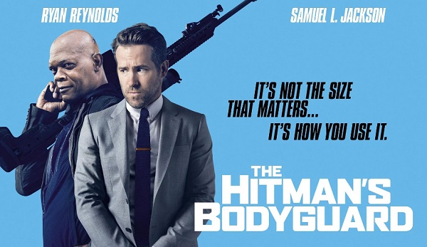 Sinopsis Film The Hitman`s Bodyguard