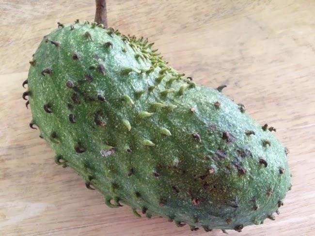 Jus Durian Belanda Yang Sedap
