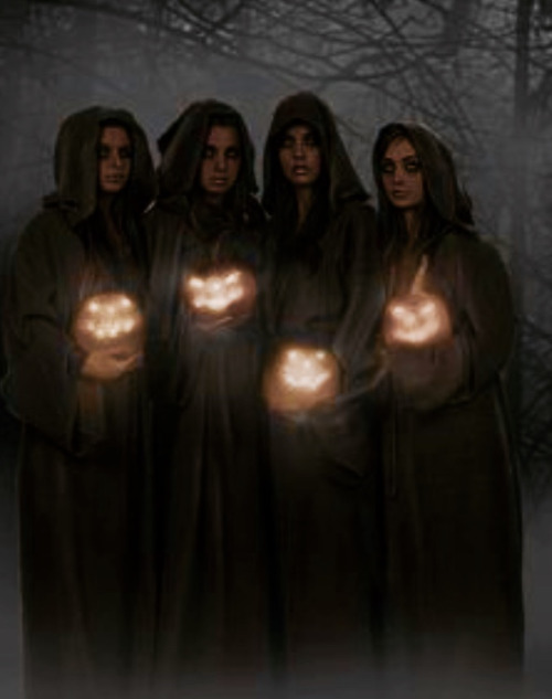 Image result for Coven witches