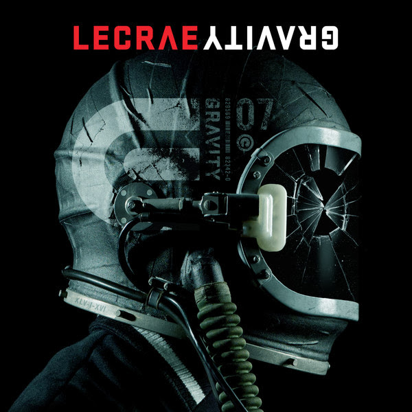 Lecrae - Gravity (Deluxe Version) Cover