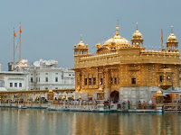 Tourism in India - Northern India Attractions