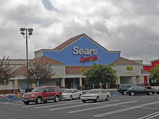 Richard S History Of El Monte Mid Valley News Sears And A