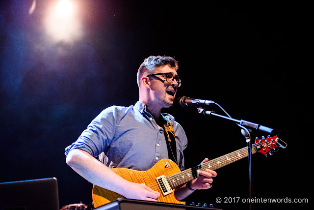 C Duncan at The Danforth Music Hall on November 6, 2017 Photo by John at One In Ten Words oneintenwords.com toronto indie alternative live music blog concert photography pictures photos