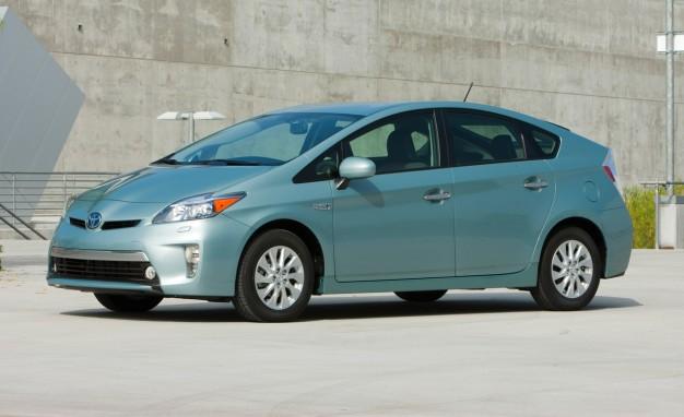Toyota Prius là dòng xe cực kỳ ăn khách của Toyota