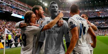 ¡Terribles noticias para el Real Madrid! Si se va CR7 este CRACK también se baja del barco