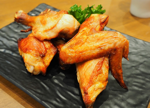 Goobne Chicken. Goobne Malaysia, Korean Oven Roasted Chicken, Korean Chicken, MyTown Shopping Centre