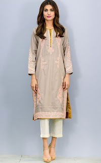 Khaadi Pret Eastern Collection
