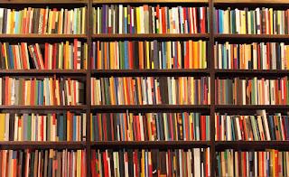 Como arrumar meus livros?