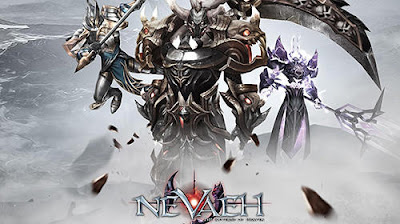 Nevaeh Mod Apk + Data Download