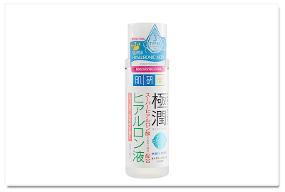 Hada Labo Super Hyaluronic Acid Moisturing Lotion
