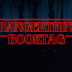 Stranger things book tag- collab.lettricedisogni