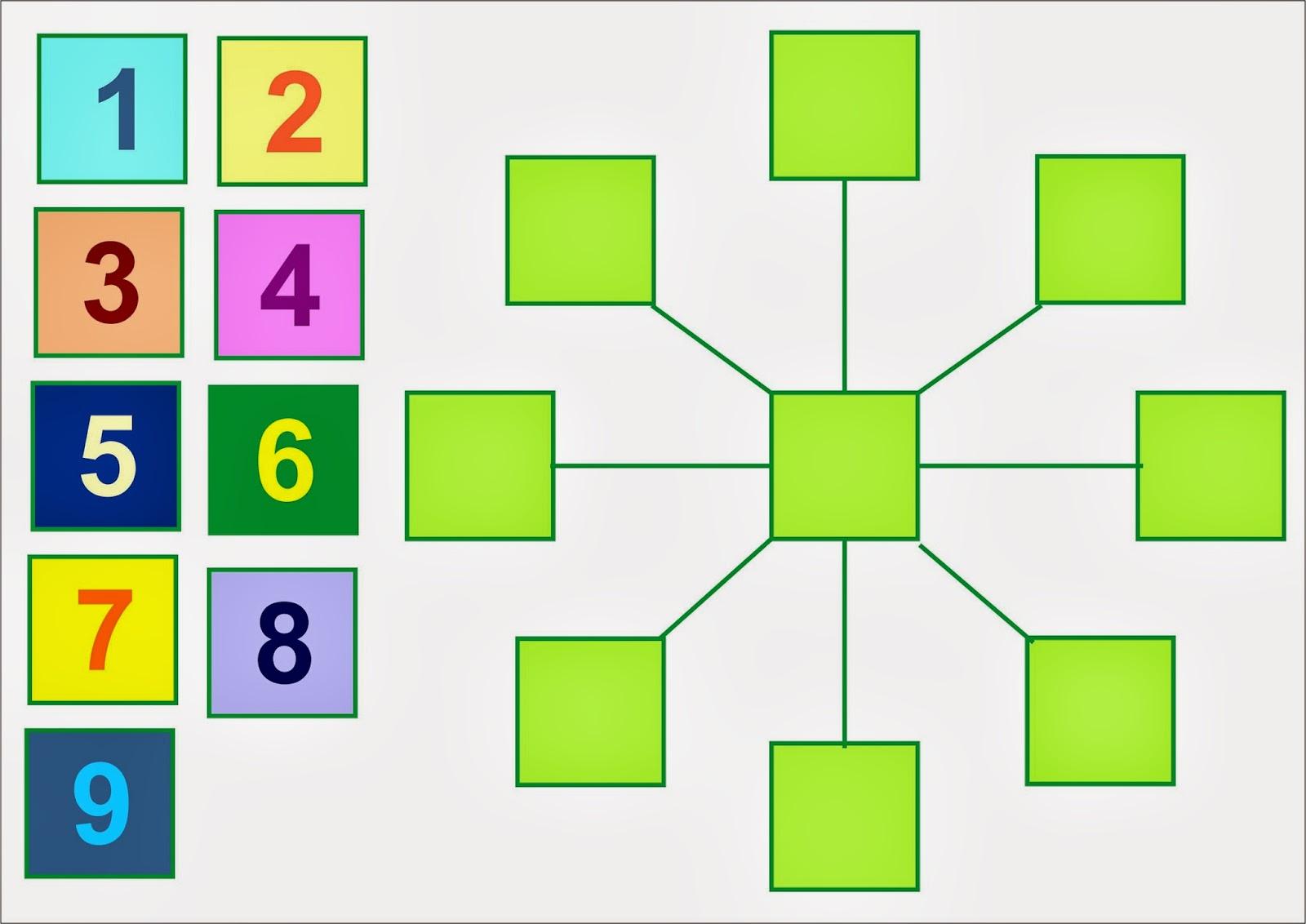 Aprendiendo En Casa Juegos Matematicos