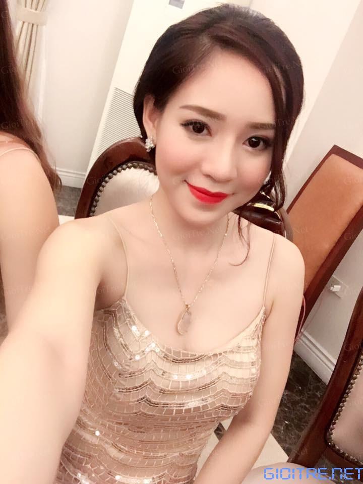 Thanh Hương: Bình Thường Thôi^^