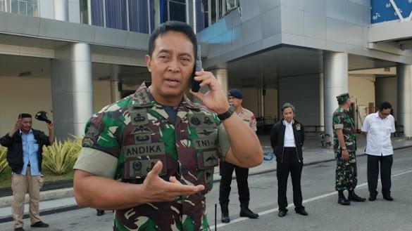 TNI AD Telusuri Letnan Kolonel yang Dimaksud Rizal Ramli
