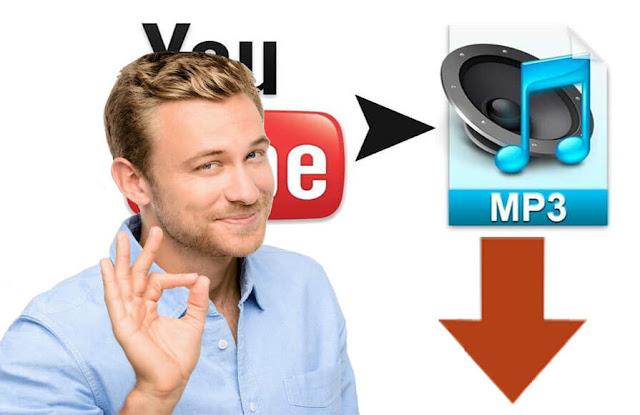 تحمي مقطع فيديو بصيغة MP3 من اليوتيوب
