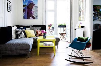 Model Foto Sofa Untuk Ruang Tamu Minimalis Masa Kini