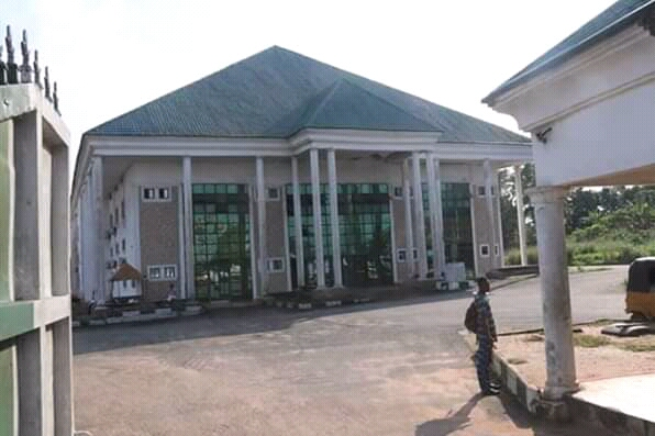PARTIES ADOPT FINAL WRITTEN ADDRESSES IN THE GOVERNOSHIP ELECTION PETITION IN ABIA STATE