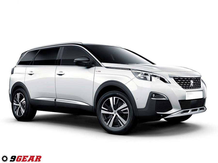 all new peugeot 5008 suv a range of powerful efficient engines car reviews new car. Black Bedroom Furniture Sets. Home Design Ideas