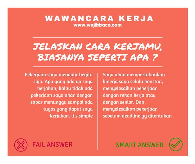 Lakukan Test Kerja dengan Cara Ini, Hasilnya Sungguh Luar Biasa!