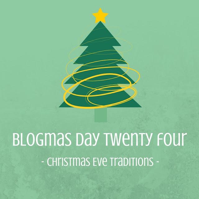 blogmas day twenty four
