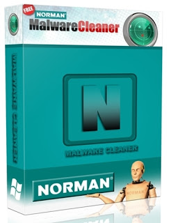 برنامج مجانى للكشف عن وتنظيف الفيروسات والبرامج الضارة وملفات التجسس Norman Malware Cleaner 2.08.05