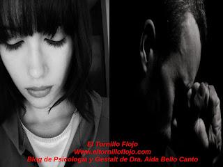 Aida Bello Canto, Gestalt, Psicologia, Emociones, Obvio, Conflicto