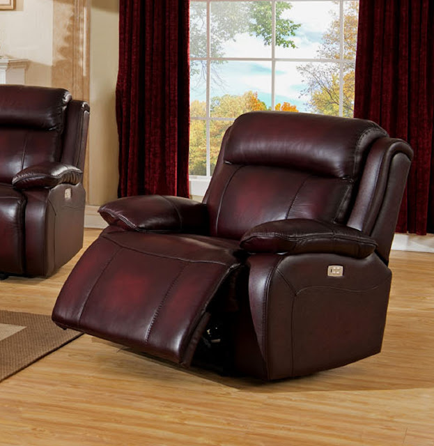 Best Leather Recliner