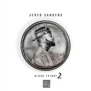 Jered Sanders - Black Mp3