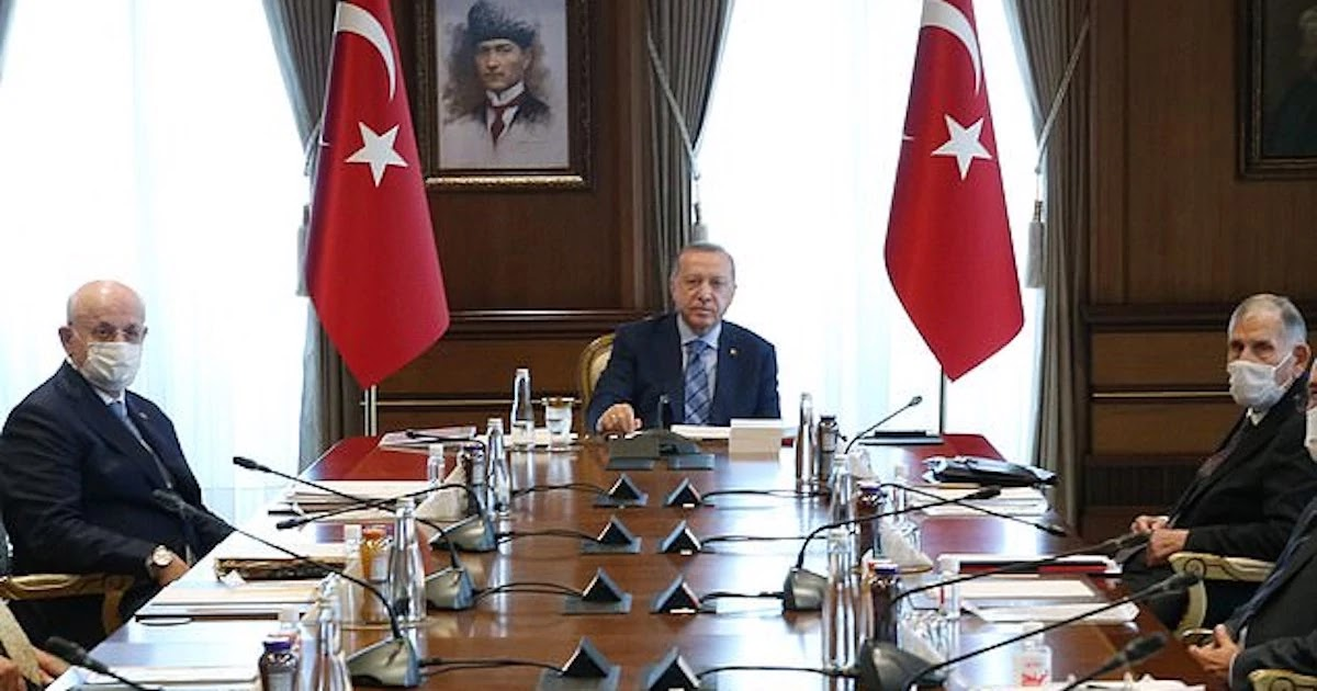 Turkey Has Made Secret Plans To Invade Greece And Armenia According To Leaked Documents