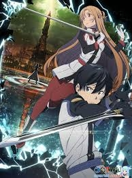 Đao Kiếm Thần Vực: Ranh Giới Hư Ảo - Sword Art Online The Movie: Ordinal Scale (2017)