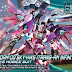 HGBD 1/144 Gundam 00 Sky HWS [Trans-Am Infinity mode] - Release Info, Box art and Official Images