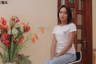 """""""JNF"""": Judith Nonda, se confirme dans la mode avec sa marque de vêtements"""