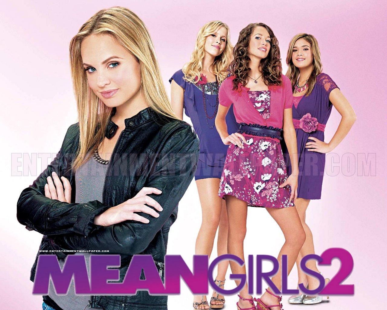 PELIS_Y_PELIS: MEAN GIRLS 2 (2011)