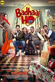 Download Badhaai Ho 2018 Hindi in hd