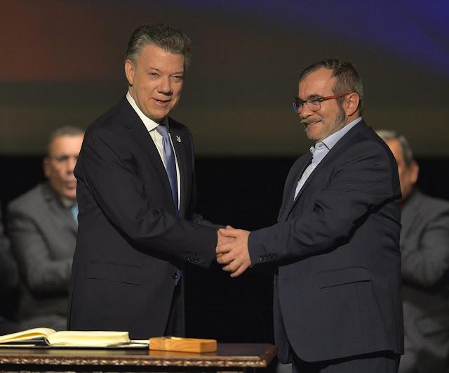 Embajador de Estados Unidos dice que las Farc no han cumplido compromisos de acuerdo de paz