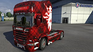 Royal Scania Streamline